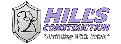 Hill's Construction, LLC logo